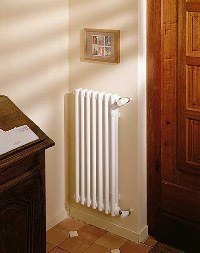 Перенос радиаторов в квартире